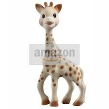 Vulli Sophie the Giraffe Teething Toy in the Box